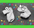 家族が「脱ぎ捨てた服」を笑いに変える『ぬぎすてアニマルズ』がジーニアス!!