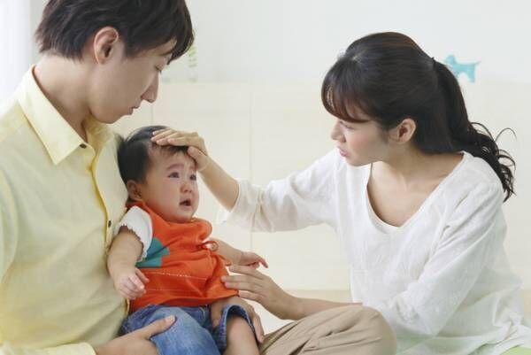 子どもが感染性胃腸炎やノロウイルスに感染!消毒や対策方法は?<医師監修>の画像