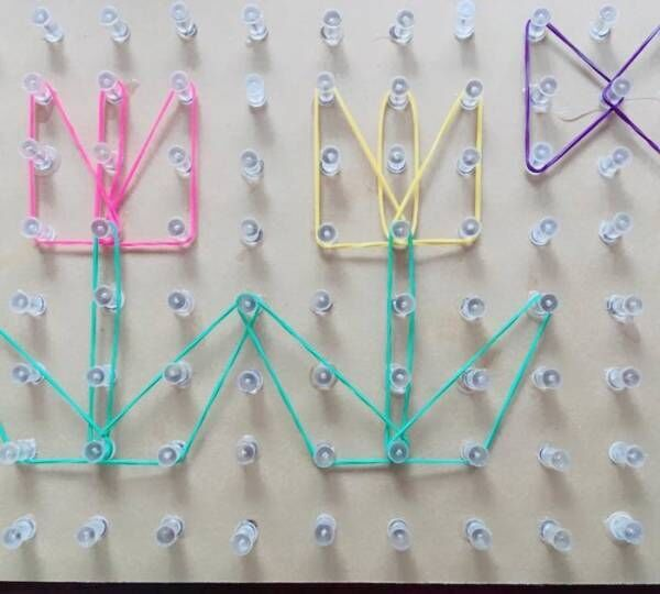 簡単&かわいい「手作りおもちゃ」♡真似したいアイデア集めました!!の画像