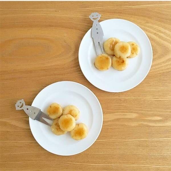 簡単だけどおいしい!手作り「赤ちゃんのおやつ」アイデアの画像