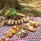 天気の良い日は公園へ行こう!簡単&楽しいピクニックアイデア