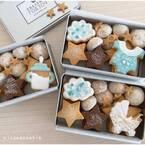 出産祝いや内祝いに!クッキーにハーバリウム…手作りギフトのアイデア集