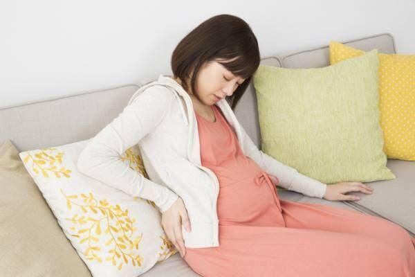 陣痛中にいきみ逃しをせず痛い目に(涙)次の出産で見つけたアレが便利だったの画像