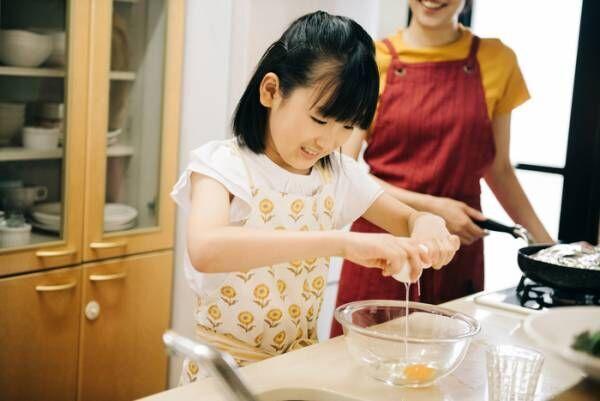 お昼ご飯を作るだけで、場が荒れたワケとは。子ども達の行動が予測不可能すぎた。の画像