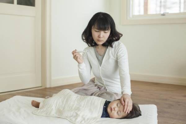 切迫早産で、初めて出せたSOS。私を守ってくれたのはお腹の子かも…の画像