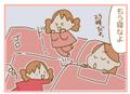 試行錯誤の末にたどり着いた「寝かしつけない作戦」が、思ったより効果的な理由