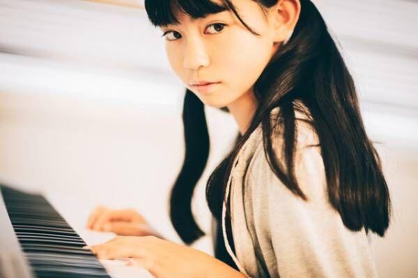 """「間違えたくない…」繊細で完璧主義な娘が、ピアノ発表会の練習で見せた""""成長""""の画像"""