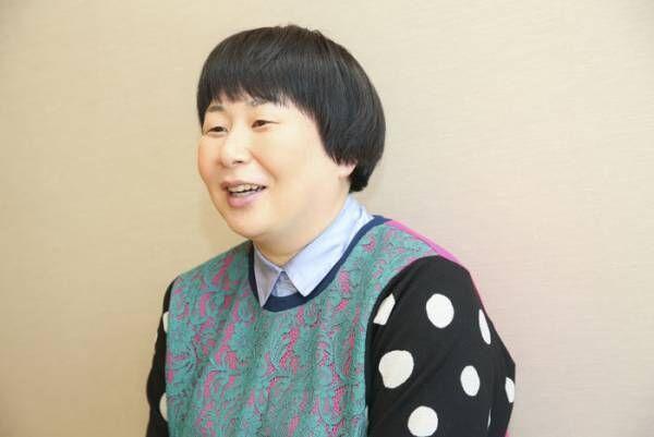 寂しくて号泣した産後5ヶ月の海外ロケ。芸人×母、大島美幸さんの奮闘の画像
