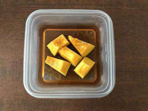 調理時間10分以内!電子レンジで作る、お弁当のおかずレシピの画像