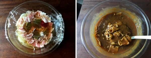 簡単にカフェ風に!脱・ワンパターンで美味しい、カレーレシピ3選の画像