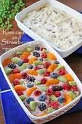 子どもと一緒にアイスを作ろう!シンプル材料でこんなに簡単&美味しい♪