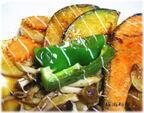 グリルは使わず、フライパンでできる!栄養たっぷり魚料理レシピ