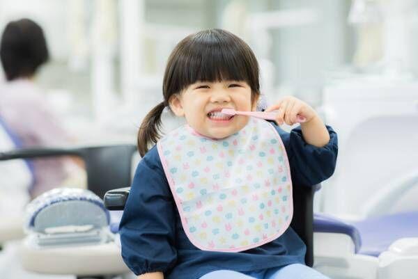 抜けた乳歯、捨てる?取っておく?どう取り扱うか、迷った末にこうなった。の画像