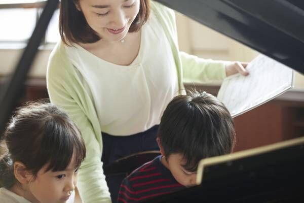 「ピアノはもう辞める?それとも…」息子の本音を探った、発表会までの道のり。の画像