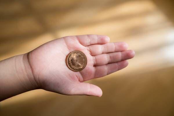 孫からのメールにギョッ!!「汚いお金ある?」ってどういうこと?の画像