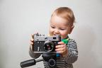 《どんなカメラ、使っていますか?》ママにおすすめのカメラって? 我が家の写真&動画キロク事情