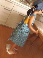 《カラダを使うので、こどもにぴったり!》夏の親子クッキングに、手作りうどんはいかが?