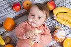 《5ヶ月で離乳食始めました》最初に揃えた離乳食スタートグッズはこれ!