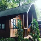 秋はファミリーキャンプへ行こう! 子連れにぴったり♡「CAMP and CABINS 那須高原」に行ってきました♪