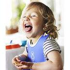 《食べこぼし、つかみ食べ…》ママが選ぶ、ベスト オブ スタイはこれ! ベビービョルンのソフトスタイの良いところ♪