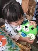 歌や遊びから、寝かしつけまで…楽しく英語にふれあえる「マイパル」を、3歳娘にプレゼントしてみた♡