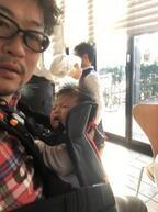 《家族でおでかけ、抱っこはパパの役目!》アウトドア好きなパパライターが一押しする、最強抱っこひもって?