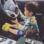 《車でのお出かけって、何持っていく?》車に常備していると安心なアイテム&子どもが飽きたときの対策って?