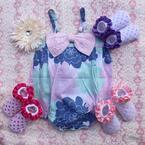 《どんな春服、買いましたか?》プラス1アイテムで、超キュート♡ 旬スタイルになる、女子の春服&春アイテム♪