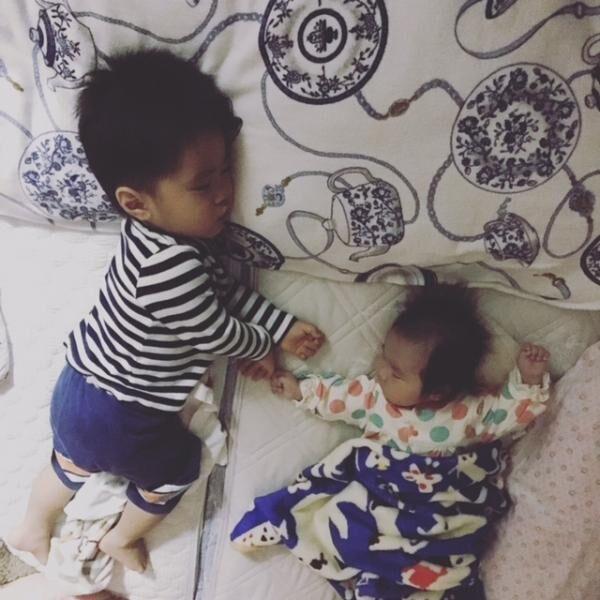 《兄妹育児の乗り切り方》赤ちゃん返りって本当にあるの? 弟妹が生まれてからの、上の子に気をつけることって?