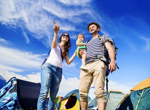【夏フェス2017】子連れOKのイベントをご紹介! 家族みんなで音楽フェスへ♪