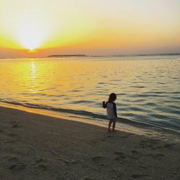 """《沖縄ツウのパパが教える》この夏、家族を旅行に連れていくパパたち必見! """"子連れ旅を快適にするちょっとしたワザ""""って?"""