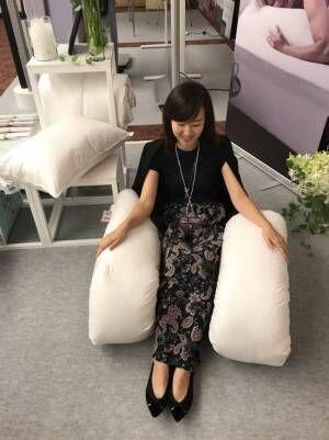 《雪に埋もれる?新感覚寝具》北欧の最高級寝具メーカーが日本上陸! 雪の欠片を詰め込んだベビー寝具で、上質な睡眠を♪