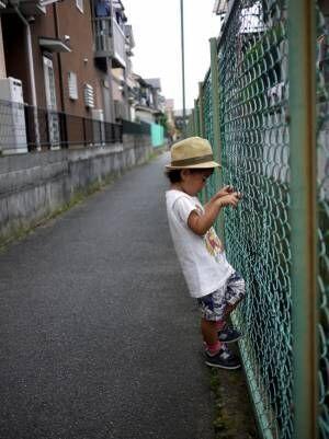 《みんなの帽子見せて!》暑さと日差しから頭を守る、我が子はコレをかぶっています