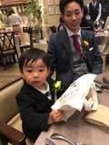 《子どもと一緒に、素敵な1日に》子連れ結婚式、気をつけたこと&我が家の失敗談