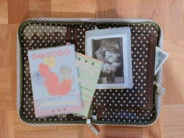 《母子手帳ケース、見せて!》定番、蛇腹タイプetc…、ママたちのお気に入りを見せてもらいました♡