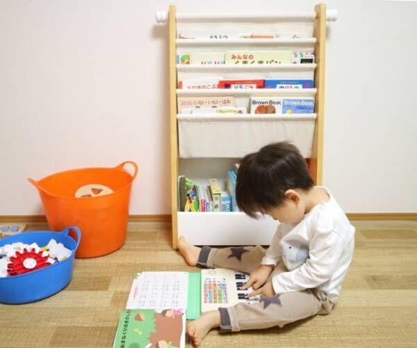 《読書の秋♪》0歳児が好きな絵本って、どんなもの? 音、色、仕掛けで楽しもう!