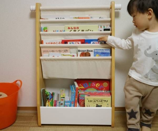 《絵本を読もう!》1歳〜2歳児向け、言葉や音楽を学べる知育絵本のおすすめは?