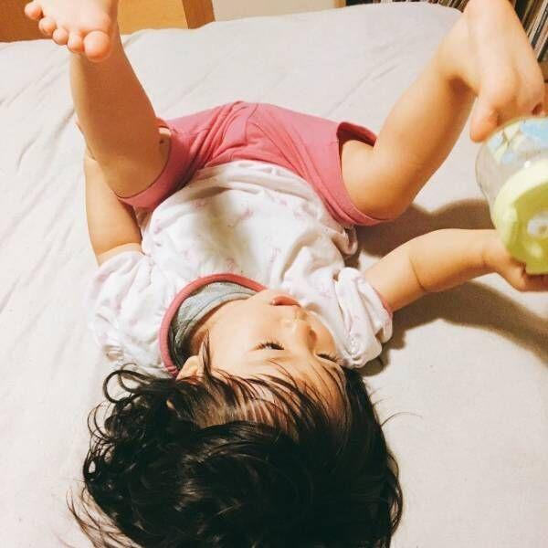 《GWは、卒乳のチャンス?》夜間断乳から、卒乳へ! 我が家の卒乳エピソード