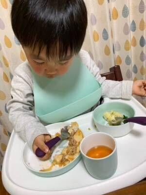《ストッケから新登場!》トリトラのトレイで使いたい、オシャレな食器を試してみました♪ 〜前編〜