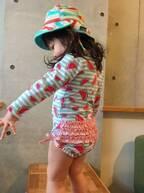 《水着の準備はお早めに♡》今年の夏は、何を着る!? 人気ブランド・ラッフルバッツの新作を着てみました♪
