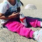 《夏のおでかけのお供は…》可愛いマニアルボトルと一緒にお出かけ♡ 最新イベント情報も♪