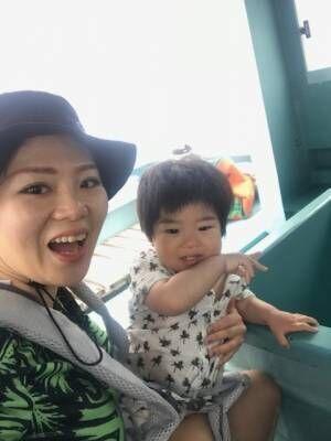 《今年の夏は、離島ビーチ巡り♪》買い物にグルメにビーチに…大満足の母子2人沖縄旅行レポート! 子連れおすすめスポットもりだくさん♪
