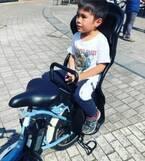 《最新子ども乗せ電動自転車》試乗イベントに参加♪ 有名3社メーカー実際に乗ってみて比較してみました