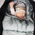 《今すぐ買うべき♪》本格的に寒くなる前に…これからの季節に欠かせない、秋冬育児アイテム!