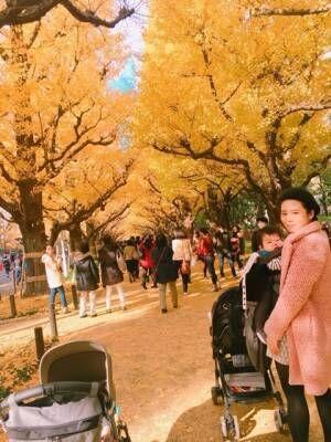 《今年の秋のおでかけに♡》ママ友と行く、大人も子どもも絶対楽しい秋のおすすめスポット3選!