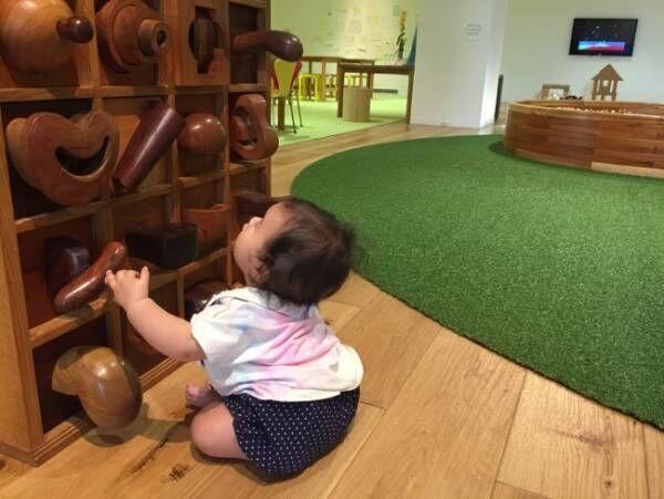 《子どもの目には、どう映る?》ママも子も案外楽しめる、子どもと秋の美術館を楽しもう♪