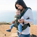 《今年最も売れた抱っこひもランキング5》シンプルisベストのデザインと装着性?よりきめ細やかに多機能化?