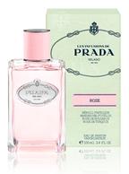 初夏にぴったりなローズの香水「インフュージョン ドゥ プラダ ローズ」