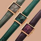 英国腕時計ブランド「ヘンリーロンドン」のポップアップショップを展開