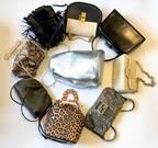 I LOVE BAGS! コーディネートの要、バッグを選ぶ楽しみ